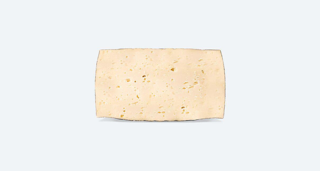 queso oveja leche cruda gran reserva mitad sin etiquetar