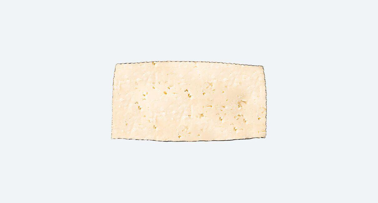 queso oveja leche cruda torremilano mitad sin etiquetar